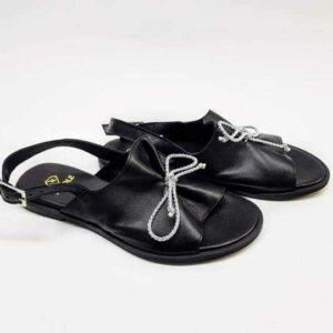 Sandały Shelbi Black
