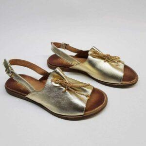 Sandały Shelbi Gold