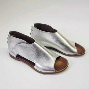 Sandały Ava Silver