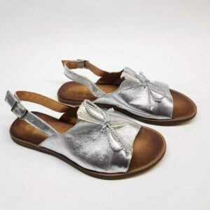 Sandały Shelbi Silver
