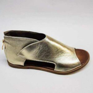 Sandały Ava Gold