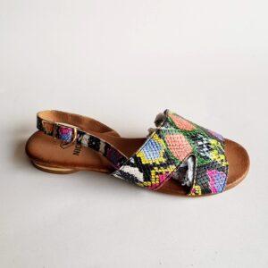 Sandałek Multi/k